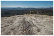Stone Mountain, North Carolina