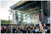 Rival Sons at Sweden Rock 2017