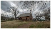 Morovian church, Old Salem