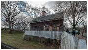 Gunsmith, Old Salem
