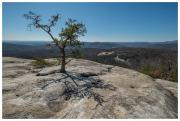 Stone Mountain, North Carolina