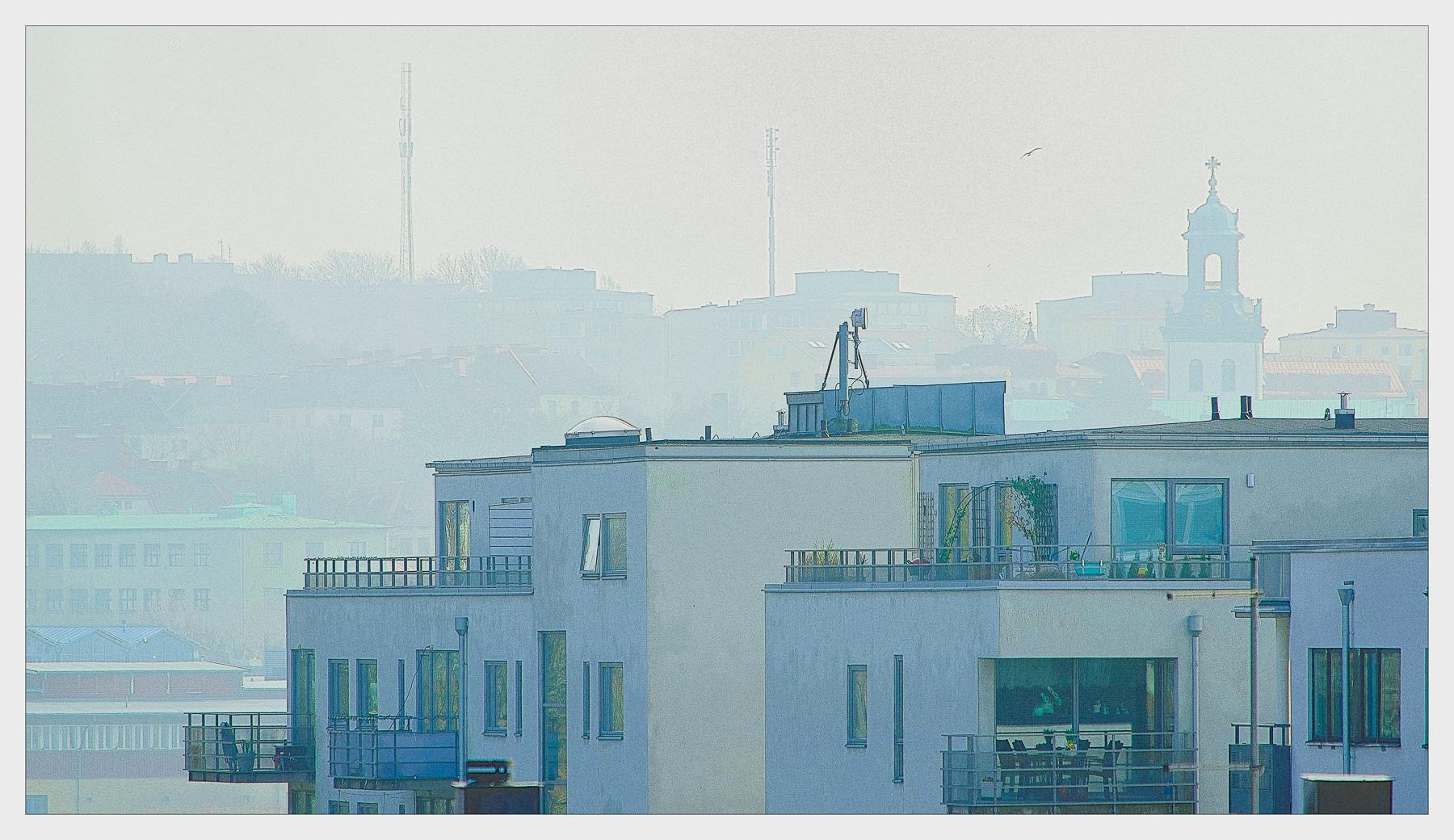 Condominiums Sannegården
