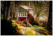 Stillingsön summer houses