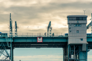 Göta älv bridge.
