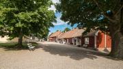 Medevi Brunn historical spa, Östergötland