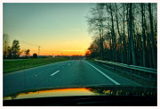 Returning to Greensboro