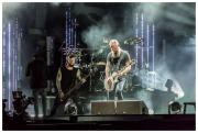 In Flames, Sweden Rock 2017