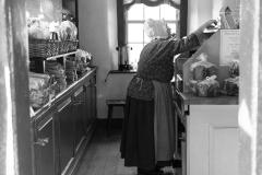 Bakery Old Salem