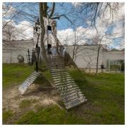 Lousianna Museum of Modern Art, Denmark, April 22