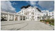 Skodsborg Spa Hotel, April 22